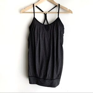 Lululemon Black Let It Loose Tank, 6
